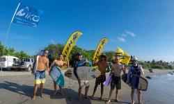 IKO instructor Jan to April at Kitesurfexperience