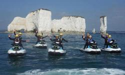 RYA PWC/ PB Instructors at Jetski Safaris