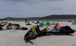 Kitesurf instructors wanted at Windchasers