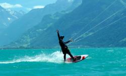 Kiteinstruktor gesucht  at Kite Fun