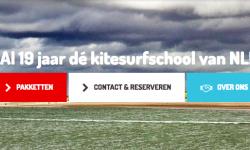 Kitesurfschool Manager at Kitesurfschool.nl