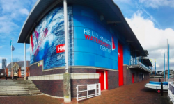 Watersports Centre Manager at Helly Hansen Watersports Centre