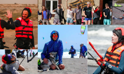 Tenerife Kitesurf Instructor wanted  at Tenerife Kitesurf School