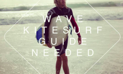 We are hiring! Kitesurf wave riding guide at Wild Kite Peru