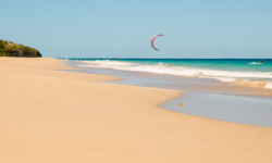 Qualified kitesurf instructors for long term or seasonal at Kite Puerto Rico