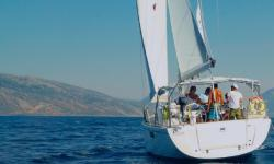 EXPERIENCED RYA Cruising Instructor and Charter Skipper at Sail Ionian