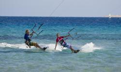 Windsurf Instructor at  Surf N Sail Makkum