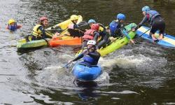 Watersports and Adventure Sports Instructors at Nevsail Watersports