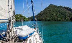 Yacht Skipper/Yachtmaster Instructor at  Langkawi Sailing School