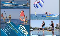 Job Vacancies Available at Crest Watersports Centre