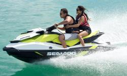 Equipment Management at Jet Ski OIB