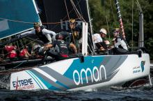 INSTRUCTOR DEVELOPMENT MANAGER at Oman Sail