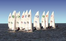 Assistant Sailing Coach at Old Dominion University,