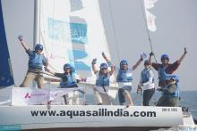 Digital Marketing Manager for a Sailing Company at Aquasail India