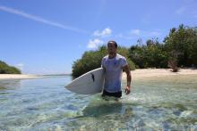 JOB OFFER: SURF INSTRUCTOR at SURF VAKARU SURF SCHOOL