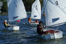 Part time U.S. Certified sailing Instructor  at Key West Community Sailing Center
