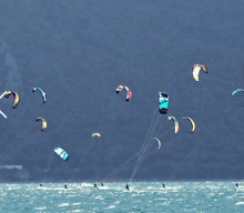 Kitesurf instructor or Assistant Wanted at Waterproofworld Kiters Club