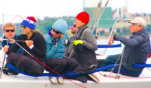 Sailing Program Director at Portland Yacht Club