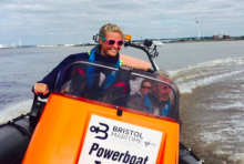 WATER-SKI & WAKEBOARD INSTRUCTOR WANTED! at Bristol Maritime Academy