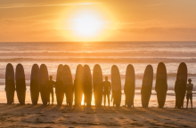Photographer / Videographer Wanted at Portugal Surf Camp