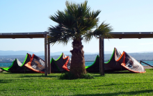 Full time Kitesurf Instructor  at KiteGreece