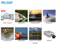 Sales Position in a fun, active, lifestyle business  at Seattle Watersports