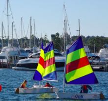 Sailing / Dinghy Administrator at Fremantle Sailing Club