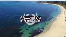 Full time and part time kitesurf instructors at West Oz Kiteboarding