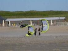 Kitesurf Teachers WANTED! at Kitesurfles
